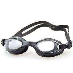 Swim Goggles Clear Swimming Goggles No Leaking Anti Fog UV Protection Triathlon Swim Goggles with Free Protection Case for Adult Men Women Youth Kids Child BLack ** Be sure to check out this awesome product.(It is Amazon affiliate link) #ilu