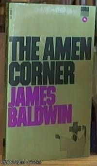 The Amen Corner By James Baldwin - Used Books - Paperback - First Paperback Edition - 1970 - from Syber's Books and Biblio.com