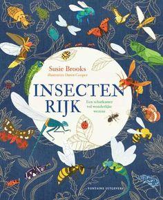 Insectenrijk - Susie Brooks (aanwezig)