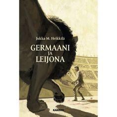 Mies vastaan leijona – vain toinen voi poistua areenalta elävänä   Vuosi 106 eKr. Rooma hallitsee rautaisella kädellä ja laajentaa valtak...