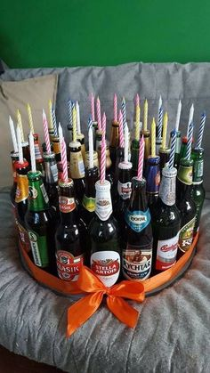21st Birthday, Birthday Presents, Birthday Wishes, Birthday Balloon Surprise, Birthday Beer, Bff Birthday Gift, Homemade Gifts, Diy Gifts, Creative Gifts
