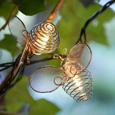 Bumblebee Light String