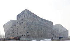 Galería de Museo de Historia en Ningbo / Wang Shu - 6