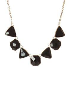 Kismet large bead statement necklace. WANNNNNNNNNNNT Beaded Statement Necklace, Beads, Silver, Accessories, Jewelry, Women, Beading, Jewlery, Money