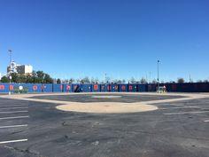 Hank Aaron Field