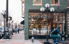 What to do, where to go, and what to eat (and drink) in Ann Arbor, Michigan—according to Madi Carr of Comet Coffee, a local in-the-know.