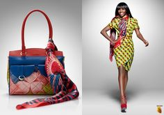 Vlisco collections  Nouvelle Histoire: Heritage Rediscovered