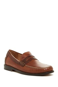 Finlay Penny Loafer