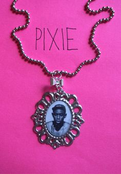 eeb36d0885a949 Tyler the Creator cameo necklace - OFWGKTA