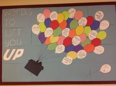 RA bulletin boards | RA Program/Door Dec/Bulletin Board Ideas / #WhatWeCallResLife ...