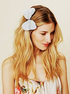 Flower Bow  http://www.freepeople.com/whats-new/flower-bow/