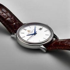 934edd5da Classic Index - Trouvaille Watches Omega Watch, Quartz, Quartz Crystal