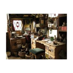 gypsy caravan | Tumblr ❤ liked on Polyvore featuring backgrounds, pictures, rooms, home and interior