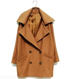Marion trench by Modekungen.  This is the perfect shape I've been looking for in a spring trench.