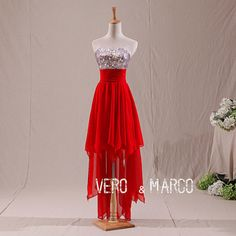 You will never miss this 2013 new fashion short prom dress. Are you ready for prom,party,special occassion?    Silhouette:A-line