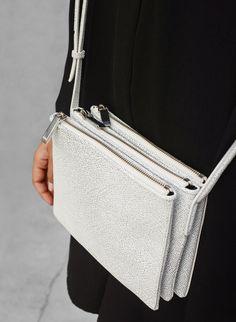 Auxiliary, Romeyn Cross Body Bag, $198,viewatAritzia.