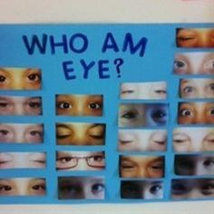 all about me theme for preschoolers   theme board all about me for preschool - Google Search   Postris