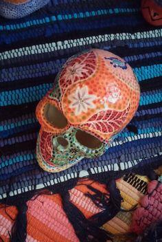 Etsy, Shopping, Skull And Crossbones, Handmade, Creative