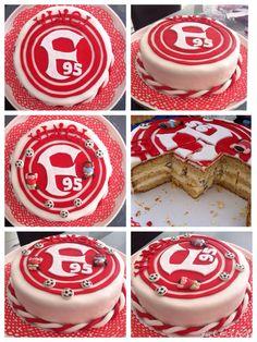 Küchenstudios Düsseldorf fortuna düsseldorf fondant torte wunderkuchen mit schoko