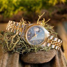 Rolex Date from 1974 for the ladies #watch #rolex #rolexwatches   rolex watches for women   rolex horloge voor dames   rolex horloge voor vrouwen   vintage watches   vintage horloges   horloges dames   SpiegelgrachtJuweliers.com