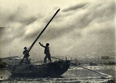 Fan Ho - Preparing for the Storm