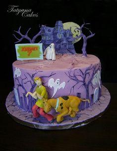 Edible Artist Winner of the Day July 11  Tatyana Hristova  Scooby Doo cake  Congrats Tatyana!