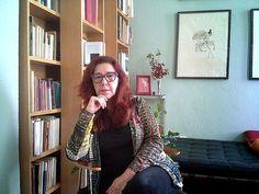 Psicoanalista Pilar Dasí Crespo | Generación Natura. Qué es el psicoanálisis y cómo puede ayudar a la salud mental de la sociedad actual http://www.generacionnatura.org/noticias-positivas/salud/925-psicoanalisis-salud-mental.html