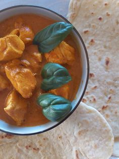 Delicious Butter Chicken in Coconut Milk Recipe by Anosmic Kitchen Coconut Milk Chicken, Coconut Milk Recipes, Butter Chicken, South African Recipes, Ethnic Recipes, Good Food, Yummy Food, Curry, Spices