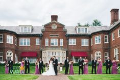 Nathalie & Jesse flew back up to where they met in Boston, MA. Their destination wedding at the mansion on Turner Hill was majestic. Winter Park, Timeless Elegance, Wedding Photos, Wedding Ideas, Wedding Vendors, Videography, Wedding Photography, Bride, Mansions
