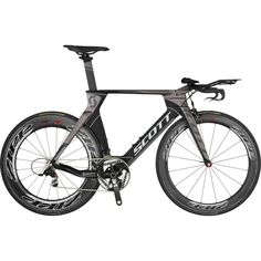 Scott The Plasma3 frame used on the Premium incorporates SCOTT Aerodynamic Science to create a no compromise triathlon machine. It was the bike of choice in setting a new Ironman World Record in 2011, and should be your choice in any race against the clock.
