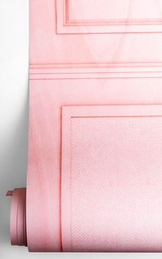 Invite a traditional wallpaper style into your space with our rectangle pink Georgian wood panel wallpaper mural. Standard Wallpaper, Normal Wallpaper, How To Hang Wallpaper, Photo Wallpaper, Wes Anderson Style, Wood Effect Wallpaper, Adhesive Wallpaper, Budapest, Color Rosa Claro