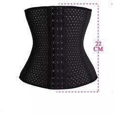 3xl black cincher body shaper corset hot shaper Women Waist Cincher Trainer Body Tummy Girdle Control Corset Black Sport Shaper   Description: Color: Black/Beige  Condition: 100% Brand New  Material:95% COTTON 5% SPANDEX  Underwear Size:S/M/L/XL/2XL/3XL  Feature:Underbust  Ocassion:party,celebration,wedding,birthday,dinner,show  Garment care:Hand-washing only  Highlights:4 Flexible steel boned  Included:1 pcs shaper          Size Char…