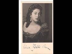 Richard Strauss: Vier letzte Lieder - Wien, 1953 (Della Casa; dir. Böhm)