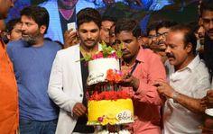 S/o Satyamurthy Audio Success Photos 03 - Teluguabroad