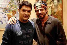 Shah Rukh Khan Will Promote FAN on Kapil Sharma's New Show
