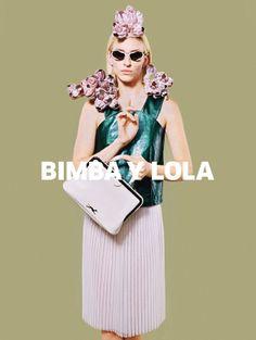 Spring-Summer 2014 www.bimbaylola.com