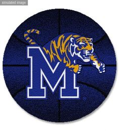 Memphis Tiger Basketball!