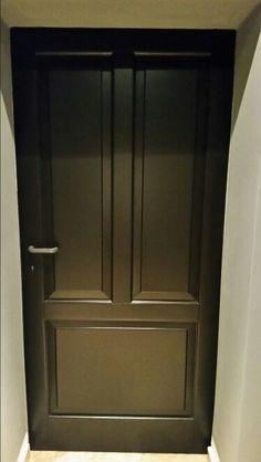 Door of The bedroom