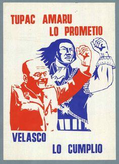 Tupac Amaru y Velasco