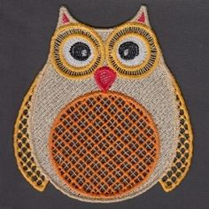 FSL Animal Mug Rug 3 - 5x5 | What's New | Machine Embroidery Designs | SWAKembroidery.com Ace Points Embroidery
