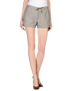 #Fendi shorts donna Grigio  ad Euro 120.00 in #Fendi #Donna pantaloni shorts