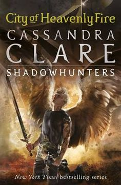 The Mortal Instruments 6City of Heavenly Fire