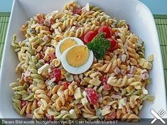 Murmels Nudelsalat, ein tolles Rezept aus der Kategorie Eier & Käse. Bewertungen: 189. Durchschnitt: Ø 4,4.