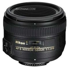 Nikon 50mm F/1.4g Af-s lens  -- good for low light with a fast shutter speed