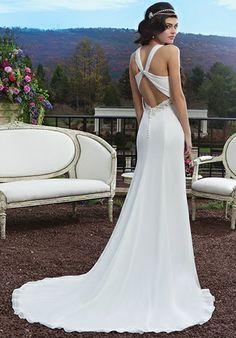 Sincerity Bridal Wedding Dresses - The Knot