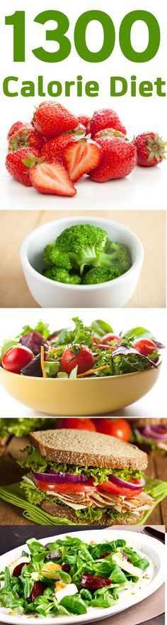 Now no more starving! Discover a healthy diet plan to lose weight and maintain your shape. Here's a 1300 calories diet plan for you to try. Read more to know more.