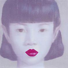 Lady  N° 5   -    Attasit Pokpong     -    https://www.facebook.com/pages/Attasit-Pokpong/248160815326632?hc_location=timeline