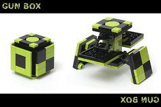 Gun Box : 【レゴ】 1024枚 かっこいいレゴロボットまとめ 【ロボ&メカ】 - NAVER まとめ