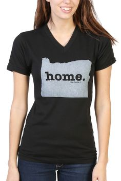 The Oregon Home V-Neck. It s an amazing v-neck 4b9791a991cdb