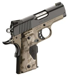 Kimber Ultra Covert™ II - Alquist Arms Find our speedloader now!  http://www.amazon.com/shops/raeind